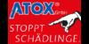 Kundenlogo von ATOX GmbH Schädlingsbekämpfung