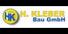 Kundenlogo von Bau Kleber MeisterHaus