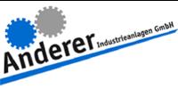 Kundenlogo Ludwig S. Anderer - Industrieanlagen & Gerätebau GmbH