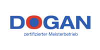 Kundenlogo Dogan Gebäudetechnik