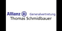 Kundenlogo Allianz Generalvertretung Thomas Schmidbauer