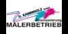 Kundenlogo von Kammholz GmbH Malerbetrieb