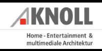Kundenlogo Albert Knoll ETS GmbH