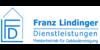 Kundenlogo von Franz Lindinger