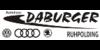 Kundenlogo von Auto Daburger