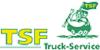 Kundenlogo von Auto-Nutzfahrzeugreparaturen TSF GmbH