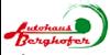 Kundenlogo von Autohaus Berghofer