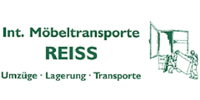 Kundenlogo Umzüge REISS GmbH