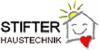 Kundenlogo von Stifter Haustechnik GmbH