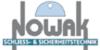 Kundenlogo von Alarmanlagen NOWAK Schließ- & Sicherheitstechnik