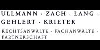 Kundenlogo Ulmann Wolfgang Dr. Rechtsanwalt