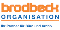 Kundenlogo Brodbeck Büroorganisation