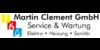Kundenlogo von Clement Martin GmbH