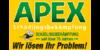 Kundenlogo von APEX GmbH Schädlingsbekämpfung
