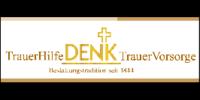 Kundenlogo Bestattung Bestattungsinstitut Denk TrauerHilfe GmbH