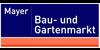 Kundenlogo von Bau- und Gartenmarkt Mayer