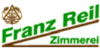 Kundenlogo von Reil Franz u. Marianne Zimmerei