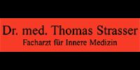 Kundenlogo Strasser Thomas Dr.med.