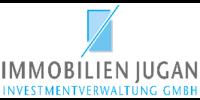 Kundenlogo Immobilien Jugan GmbH
