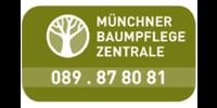 Kundenlogo Baumpflege Zentrale