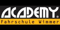 Kundenlogo ACADEMY Fahrschule Wimmer