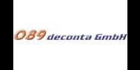 Kundenlogo 089 deconta GmbH Altlastensanierung