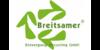 Kundenlogo von Breitsamer Entsorgung Recycling GmbH