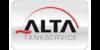 Kundenlogo von ALTA GmbH Tankservice