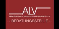 Kundenlogo ALV Arbeitnehmer Lohnsteuerhilfeverein e.V.