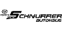 Kundenlogo TOYOTA-SCHNURRER Autohaus