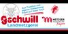 Kundenlogo von Gschwill Metzgerei