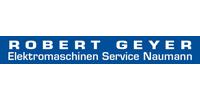 Kundenlogo Geyer Robert Elektromaschinen Naumann