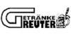 Kundenlogo von Getränke Reuter Getränkevertrieb