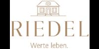 Kundenlogo RIEDEL Immobilien GmbH
