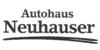 Kundenlogo von Autohaus Neuhauser RENAULT-DACIA-Service Abschleppdienst
