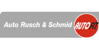 Kundenlogo Auto Rusch & Schmid GmbH