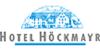 Kundenlogo von Hotel HÖCKMAYR Garni