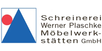 Kundenlogo Die Schreinerei W. Plaschke Möbelwerkstätten GmbH