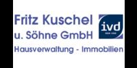 Kundenlogo Fritz Kuschel u. Söhne GmbH