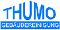 Kundenlogo Gebäudereinigung THUMO