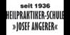 Kundenlogo von Angerer Josef Heilpraktiker-Schule