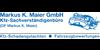 Kundenlogo von Markus K. Maier GmbH KFZ Sachverständiger