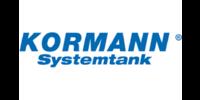 Kundenlogo KORMANN Systemtank ® BEHÄLTERBAU-SÜD GmbH