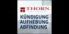 Kundenlogo von DR. THORN RECHTSANWÄLTE PartGmbB