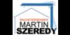 Kundenlogo von Bauunternehmen Martin Szeredy