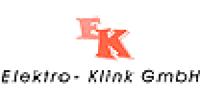 Kundenlogo Elektro Klink GmbH