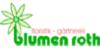 Kundenlogo von Blumen Roth