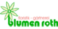 Kundenlogo Blumen Roth