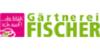 Kundenlogo von Gärtnerei Fischer OHG