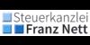 Kundenlogo von Dipl.-Kfm. Franz Nett Steuerberatungsges. mbH